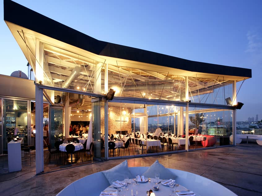 Ресторан 360 Стамбул