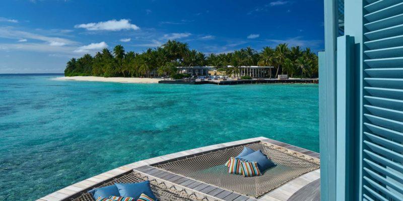 Raffles Maldives Meradhoo, фото