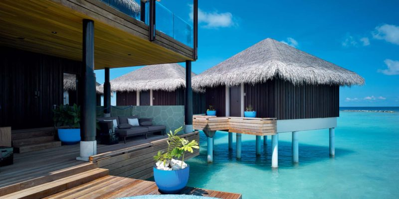 Spa My Blend by Clarins Velaa Private Island