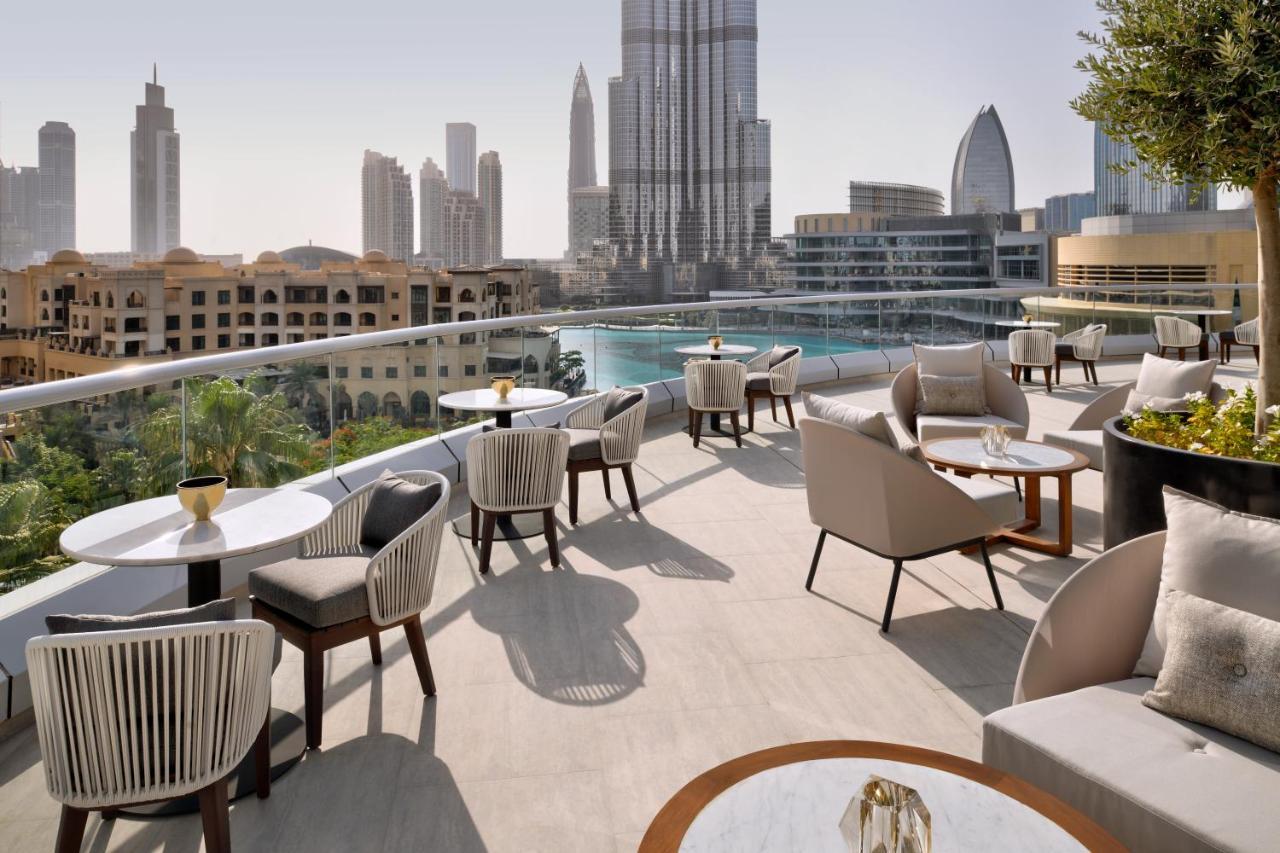 Address Downtown Сlub Lounge Дубай, фото