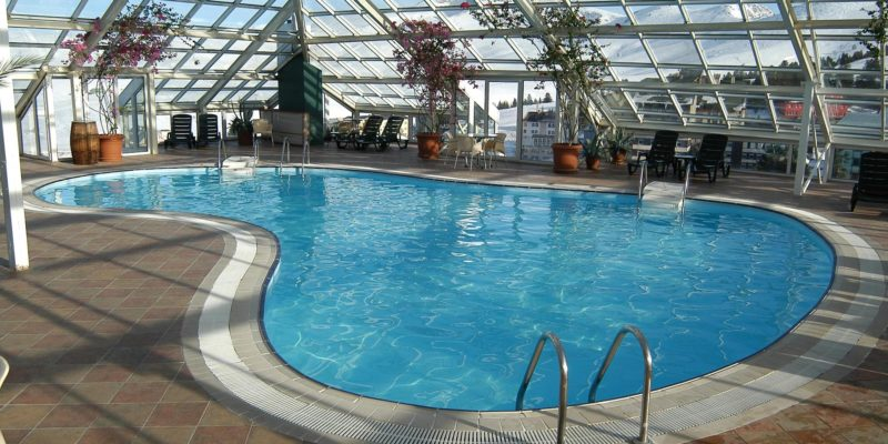 Бассейн Agaoglu My Resort Hotel Улудаг, фото