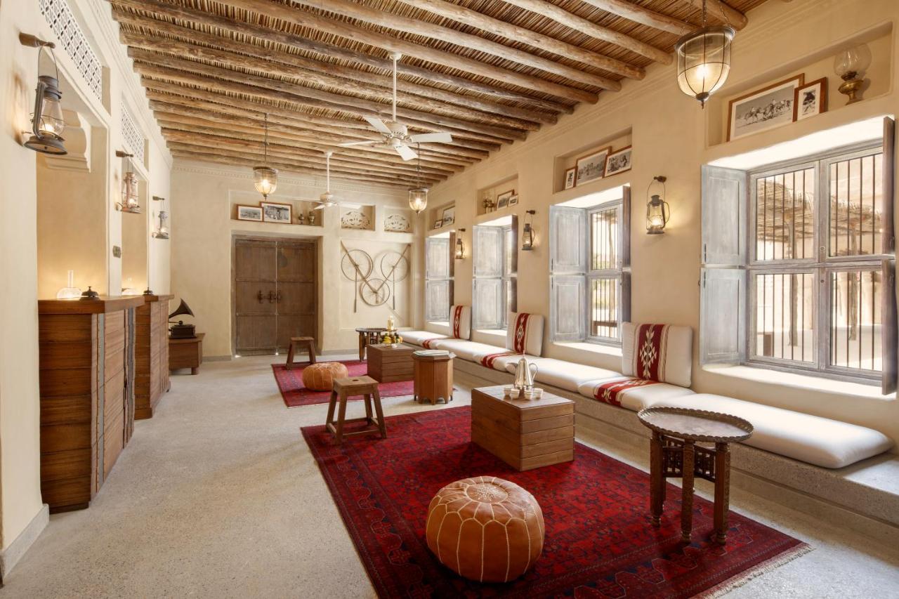 Al Seef Heritage Hotel Dubai, фото
