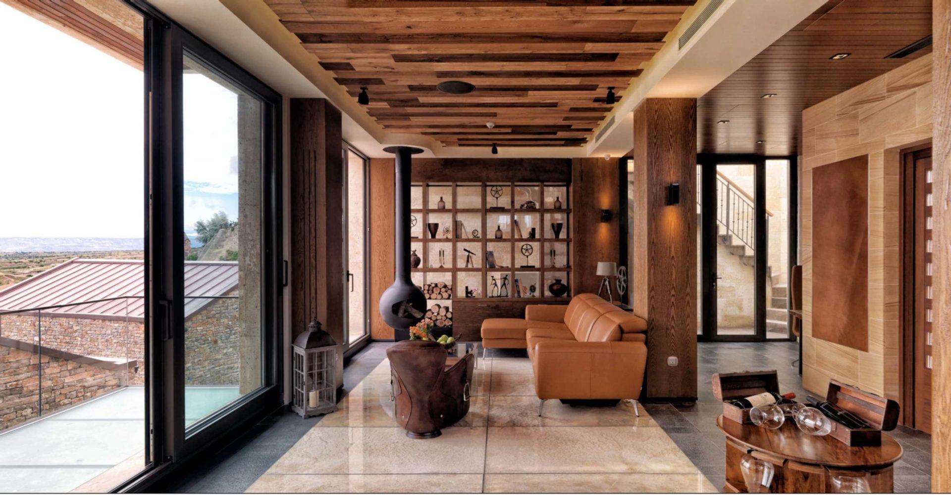 Ariana Sustainable Luxury Lodge, фото