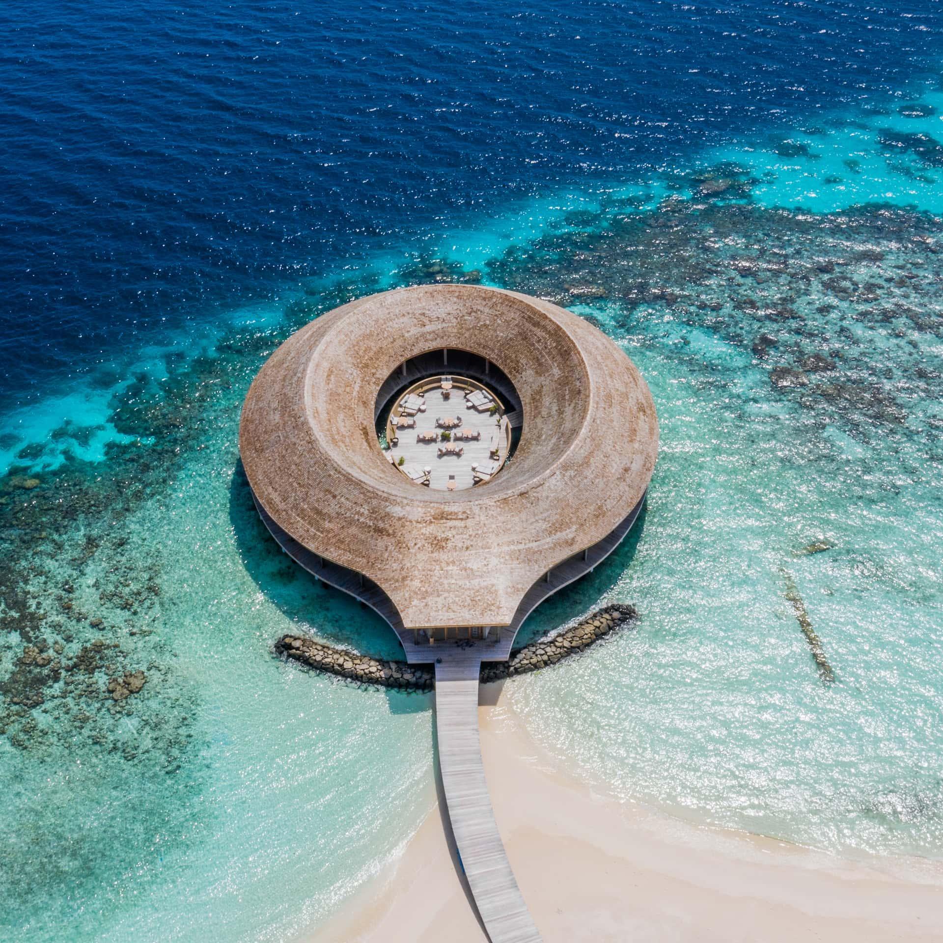 Baani Spa Kagi Maldives, фото