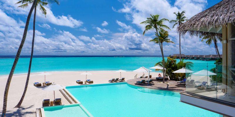 Ресторан Gusto Baglioni Resort Maldives, фото
