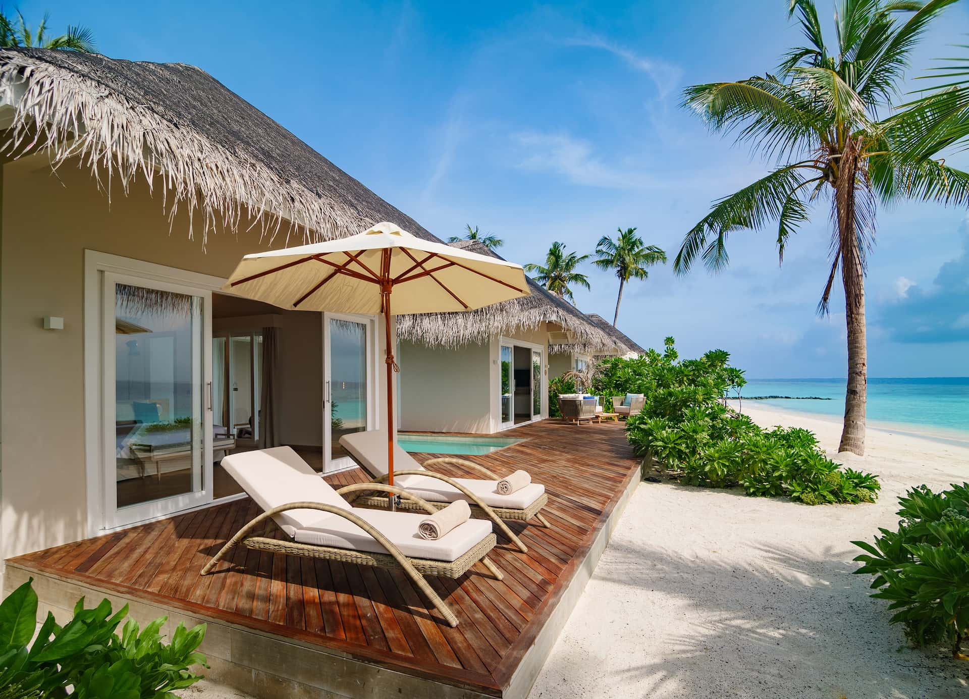 Baglioni Resort Maldives, фото
