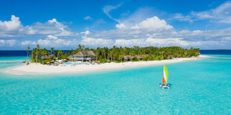 Водные виды спорта Baglioni Resort Maldives, фото
