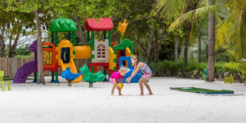 Отель Bandos Maldives, фото