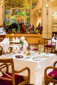 Бранч Ресторан Европа Гранд Отель Европа Санкт-Петербург, фото
