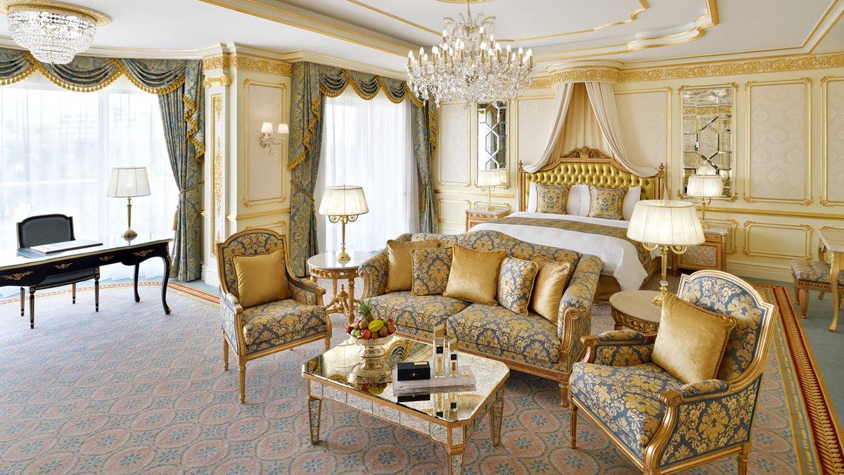 Вилла Emerald Palace Kempinski Дубай, фото
