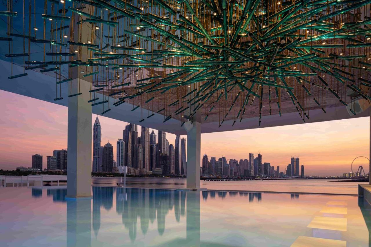 Five Palm Jumeirah Дубай, фото