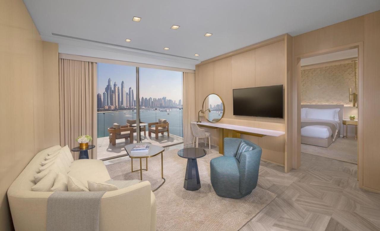 Номер Five Palm Jumeirah Дубай, фото