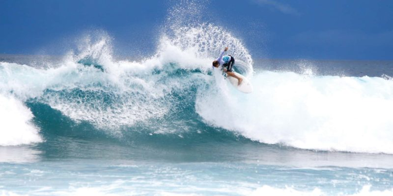 Серфинг FS at Kuda Huraa, фото