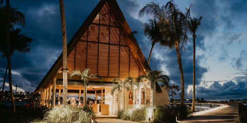 Hard Rock Hotel Maldives, фото