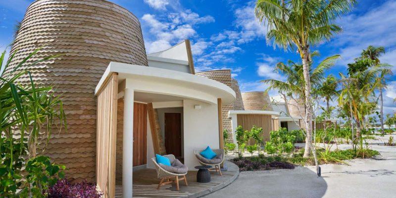 Спа Hard Rock Hotel Maldives, фото