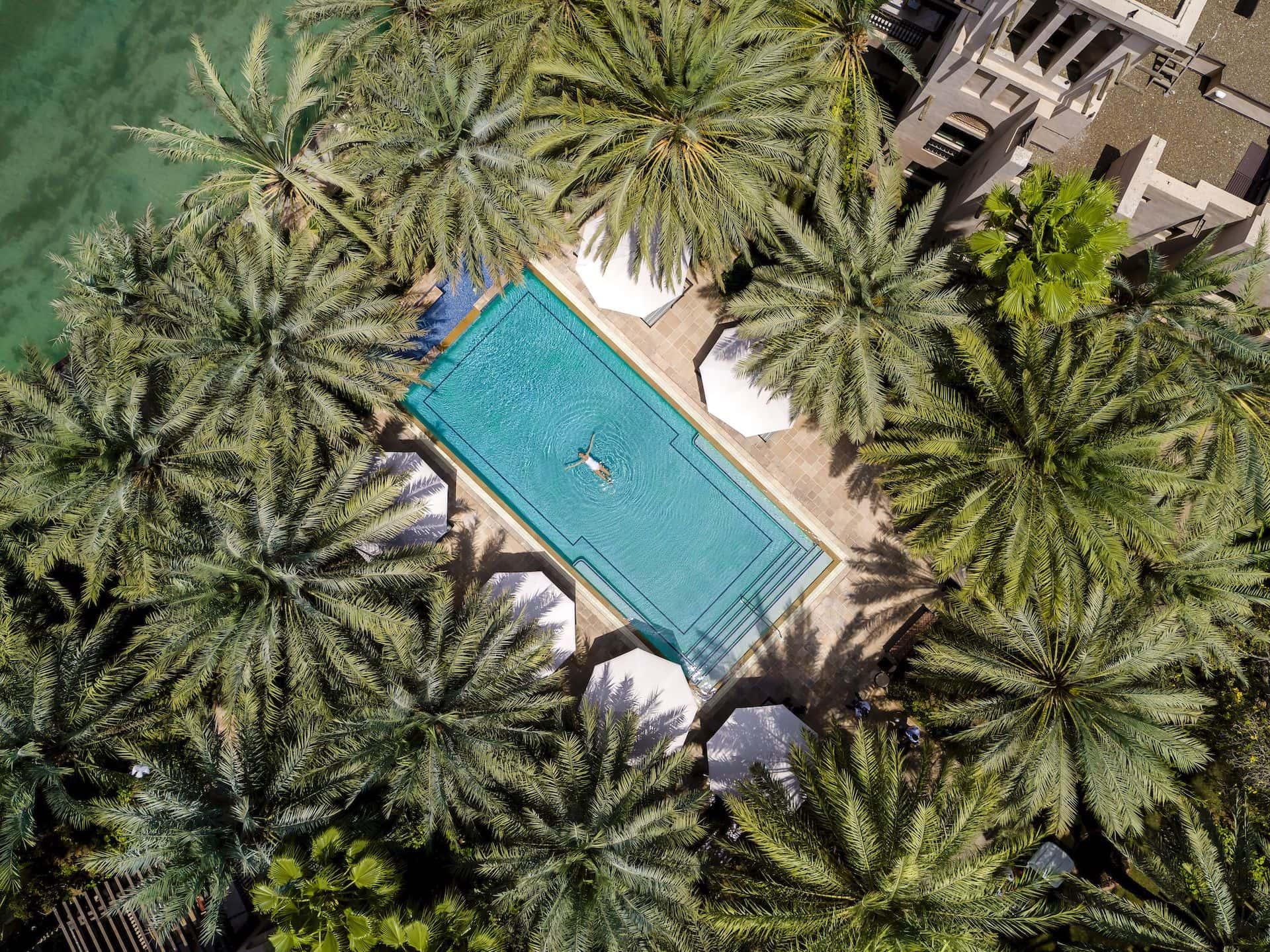 Jumeirah Dar Al Masyaf Villa Дубай, фото