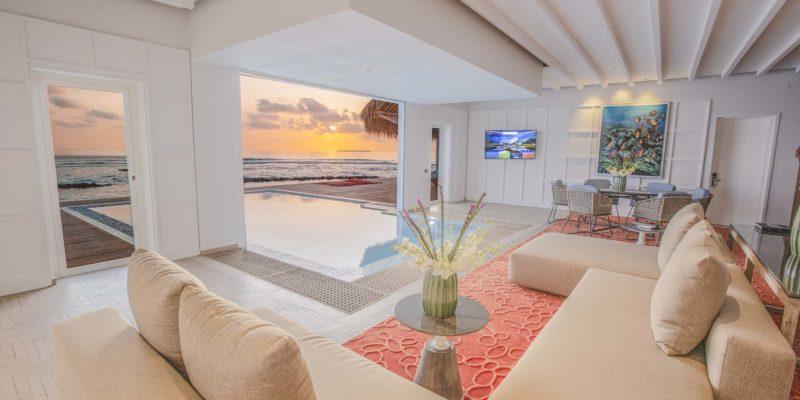 Villa Emerald Maldives Resort, фото