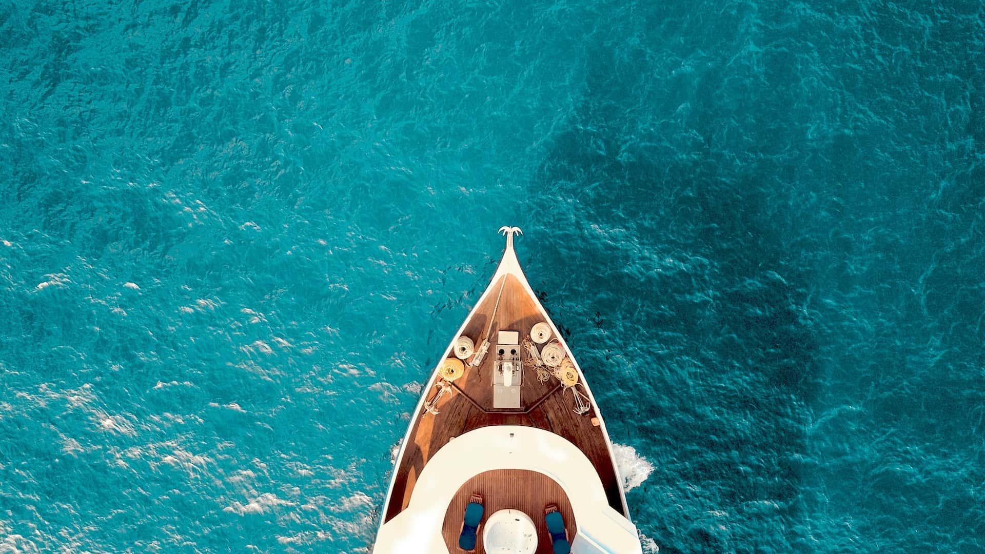 Maldives Boat, фото