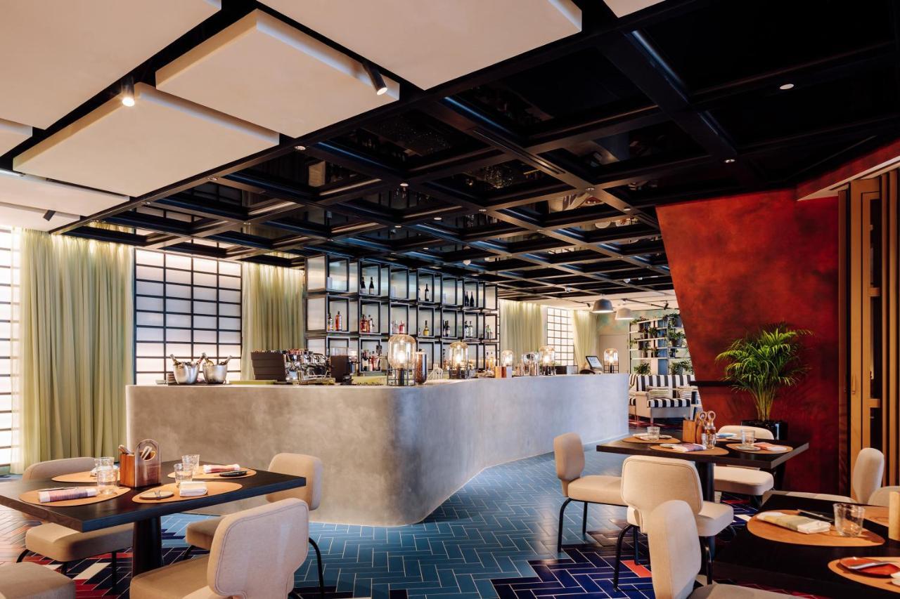 ME Dubai by Meliá Restaurant, фото