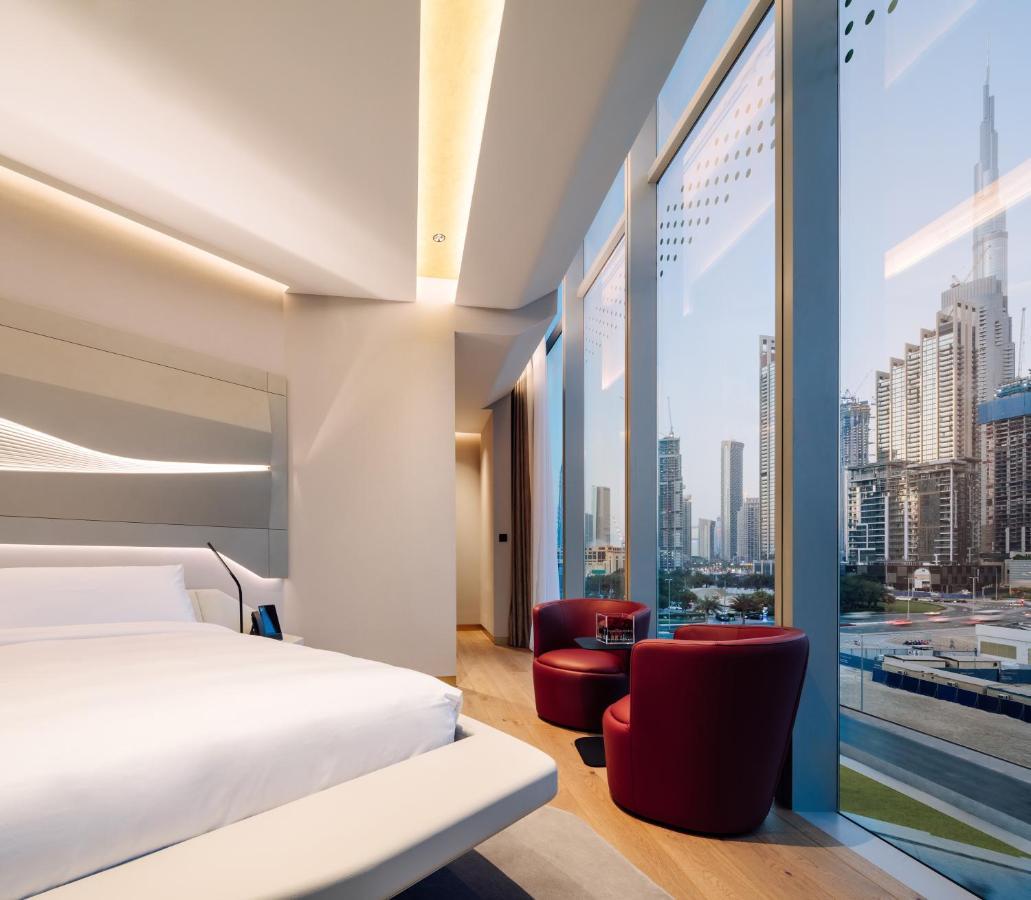 ME Dubai by Meliá Suite, фото