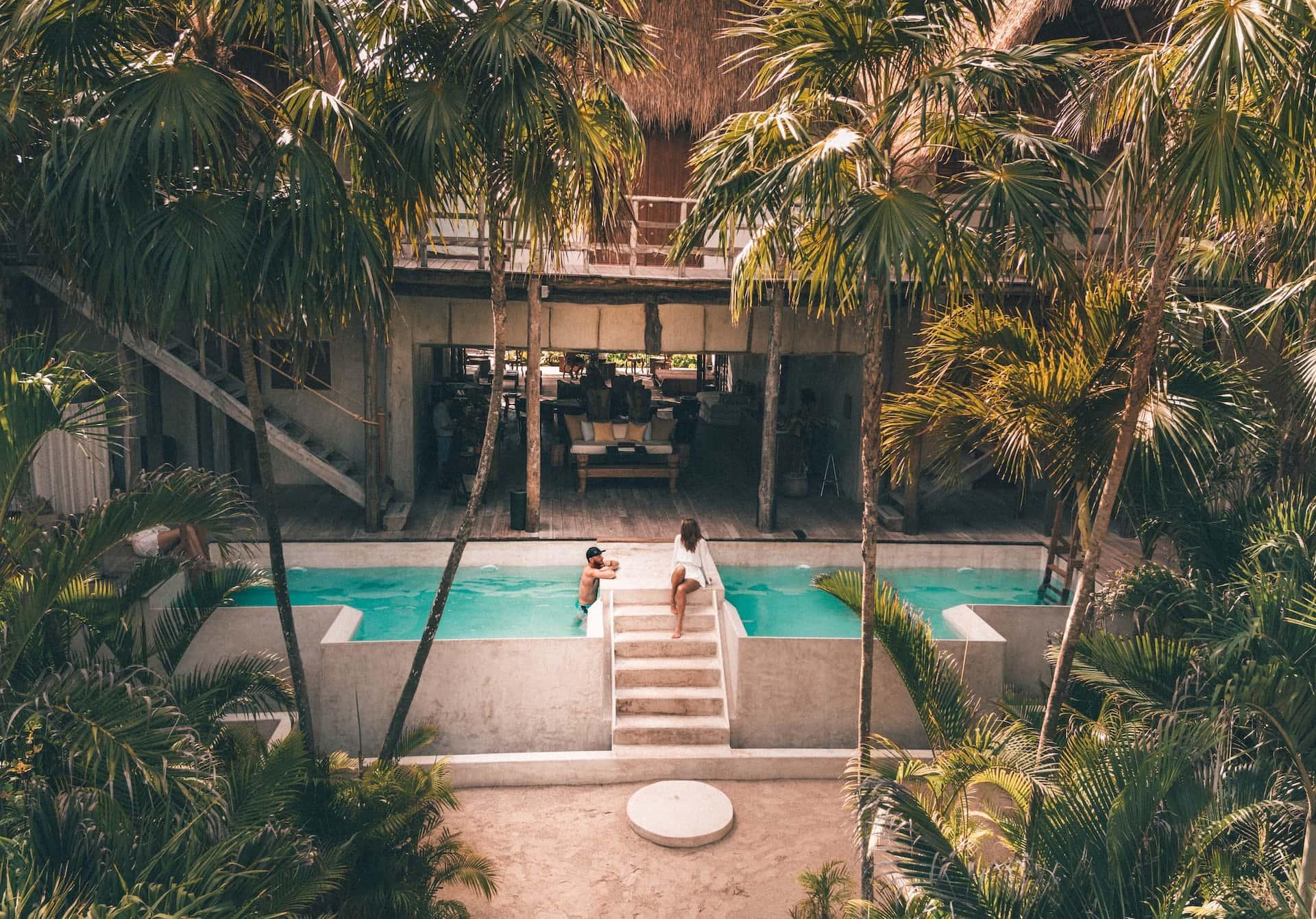 Мексика, фото