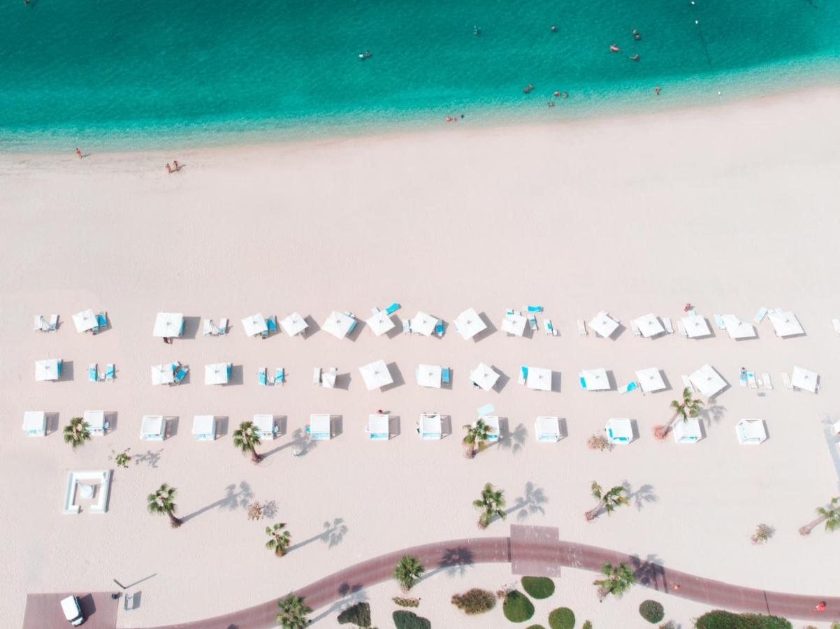 Nikki Beach Resort & Spa Dubai, фото