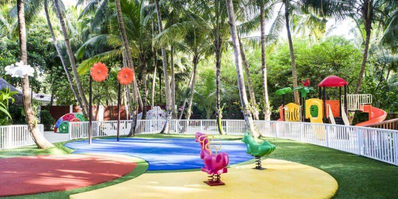 Детский клуб Niyama Private Island Maldives, фото