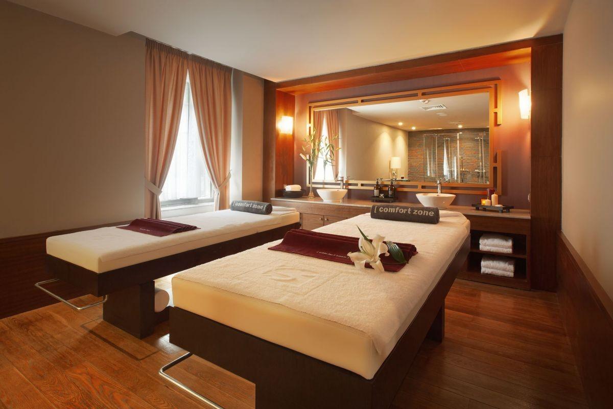 Спа Novotel Resort Krasnaya Polyana Sochi, фото