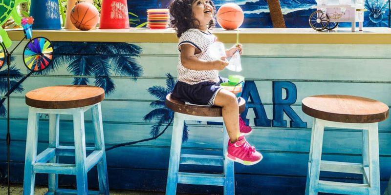 Бар мороженого One&Only Reethi Rah, фото