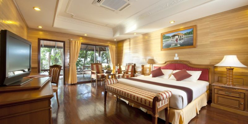 President Suite Royal Island Resort & Spa, фото