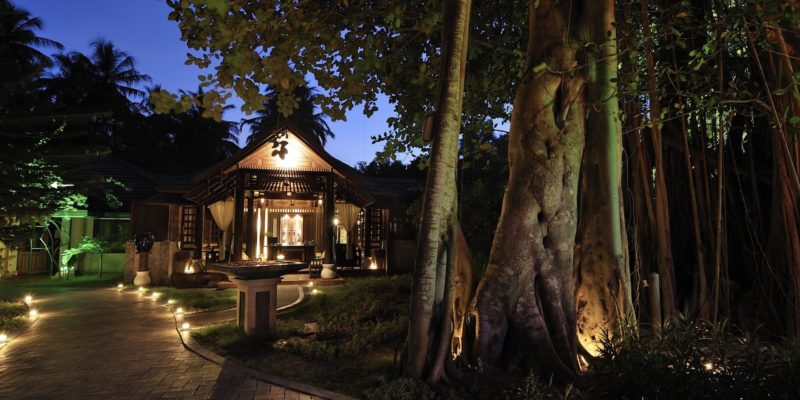 Spa Royal Island Resort & Spa, фото