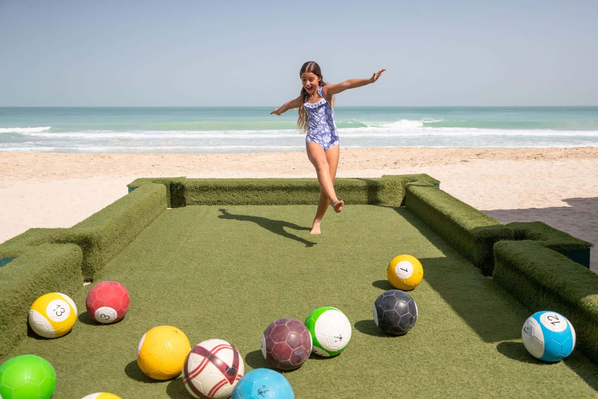 Teens Activities Madinat Jumeirah Дубай