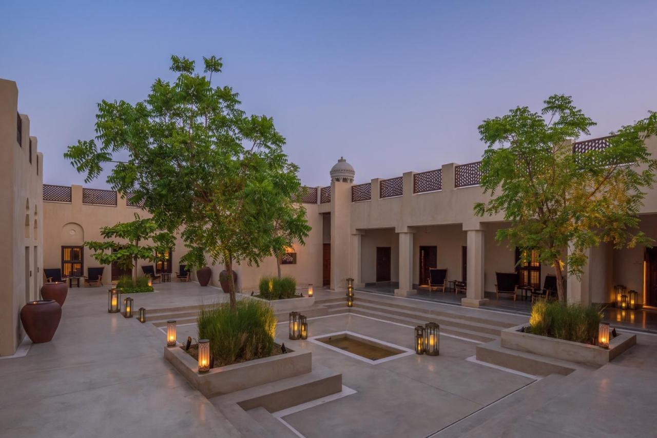 The Chedi Al Bait, Sharjah, фото