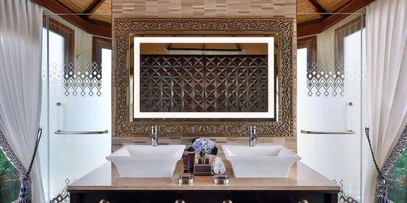 The Ritz-Carlton, Ras Al Khaimah, Al Hamra Beach Bathroom, фото