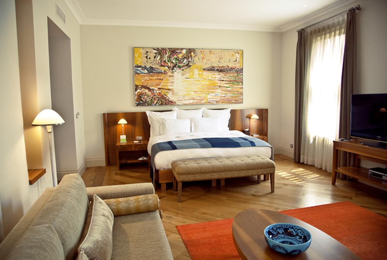 Номер Tomtom Suites Стамбул, фото