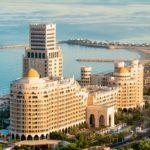 Waldorf Astoria Ras Al Khaimah, фото