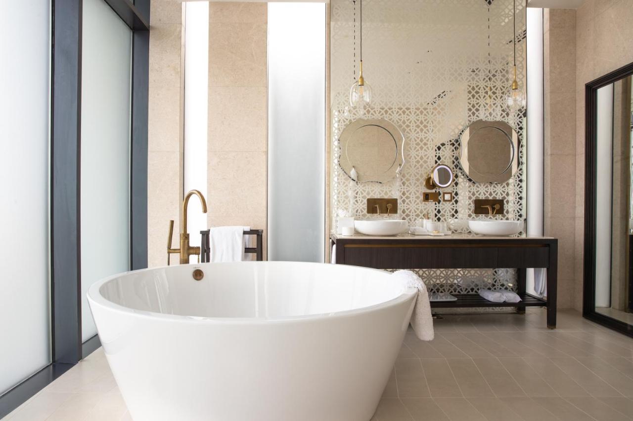 Jumeirah at Saadiyat Island Resort Bathroom Абу-Даби, фото