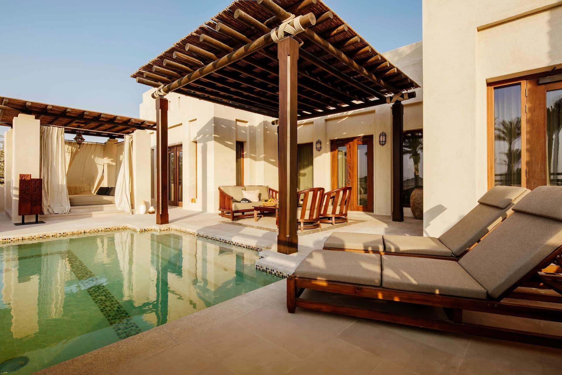 Al Wathba, a Luxury Collection Desert, Abu Dhabi Villa, фото