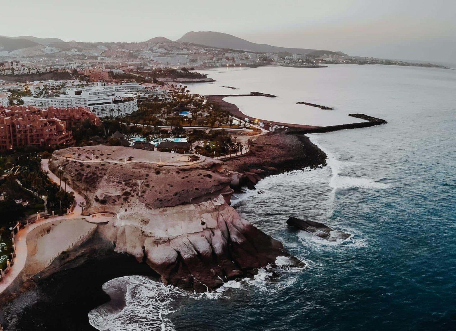 Tenerife Overview, фото