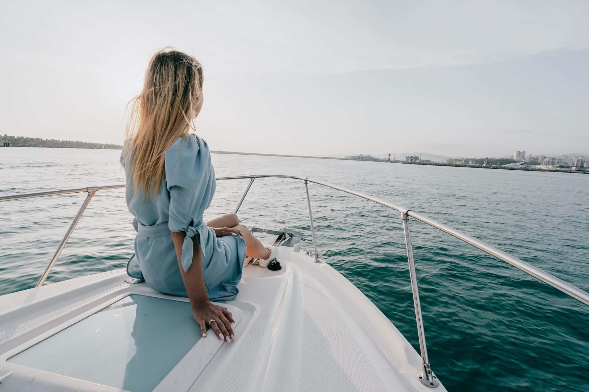 Sochi Water Cruise, фото