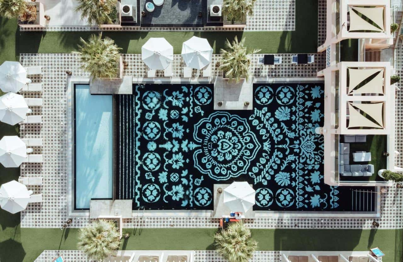Fairmont Fujairah Beach Resort UAE