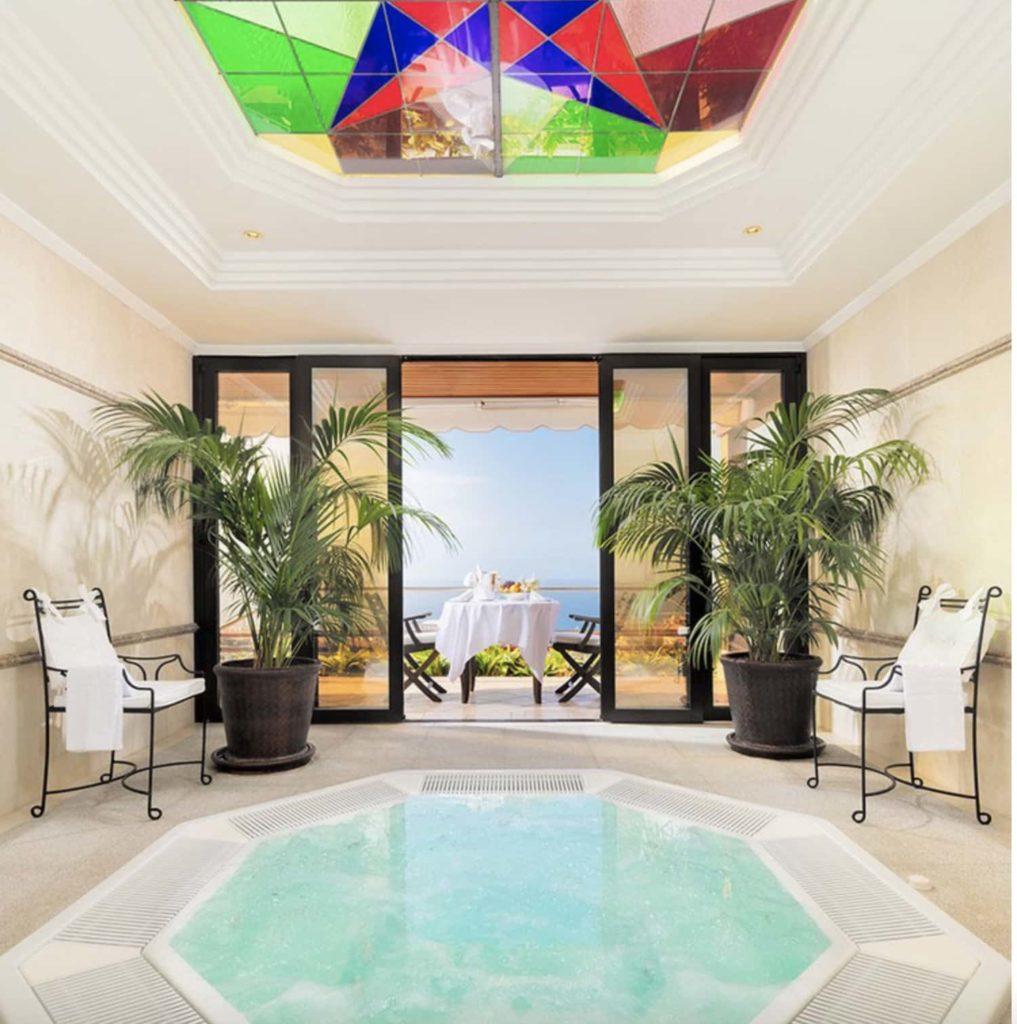 Hotel Botánico The Oriental Spa Garden Private Pool Tenerife, фото