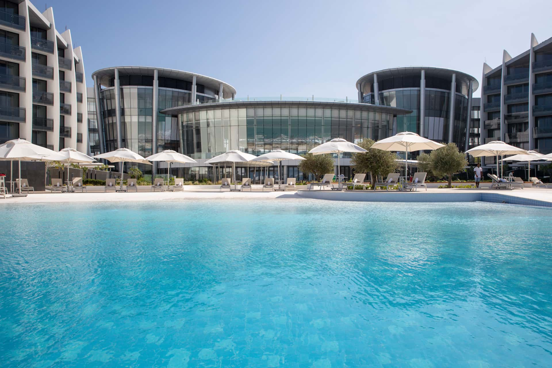 Jumeirah at Saadiyat Island Resort Beach, фото