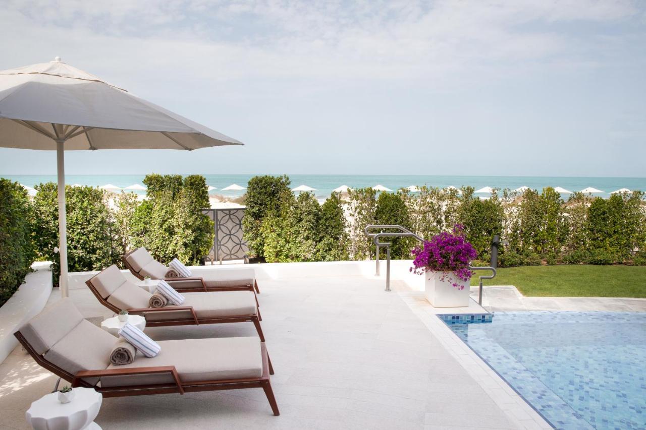 Jumeirah Resort at Saadiyat Island, фото