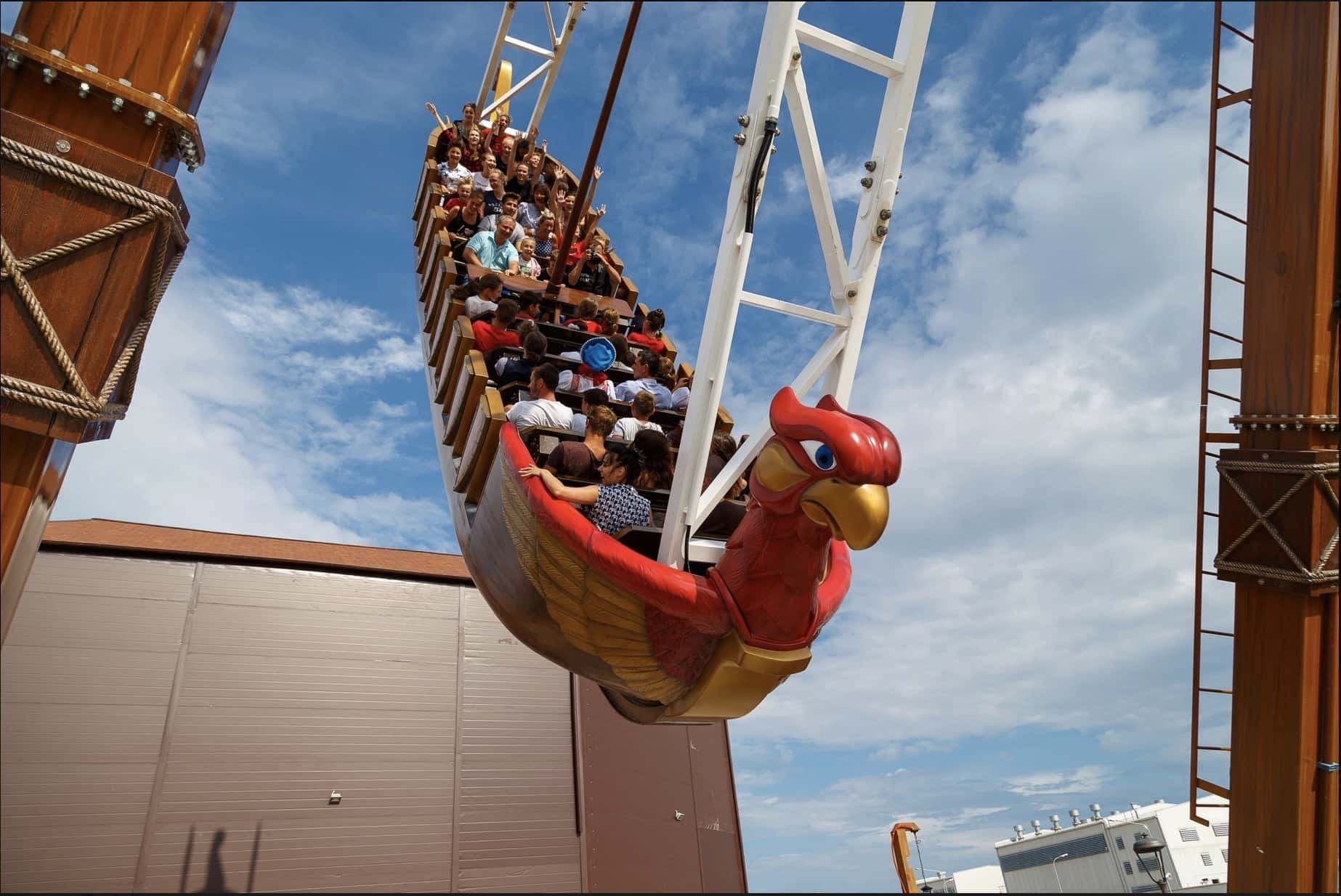 Ladia Sochi Park Amusement Park, фото