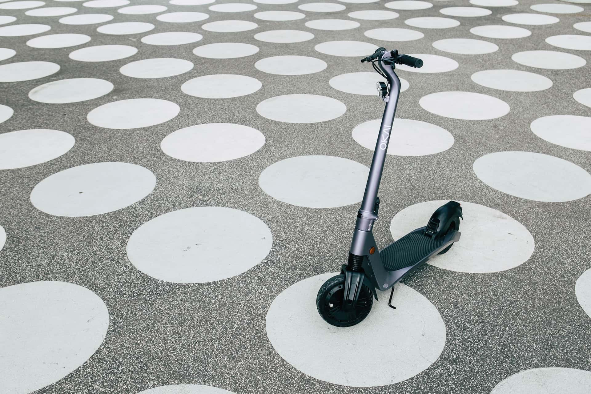 Electro Scooter, фото
