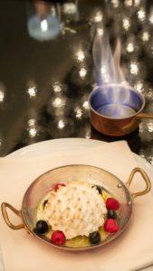 Raffles Istanbul Festive Season Gourmet, фото