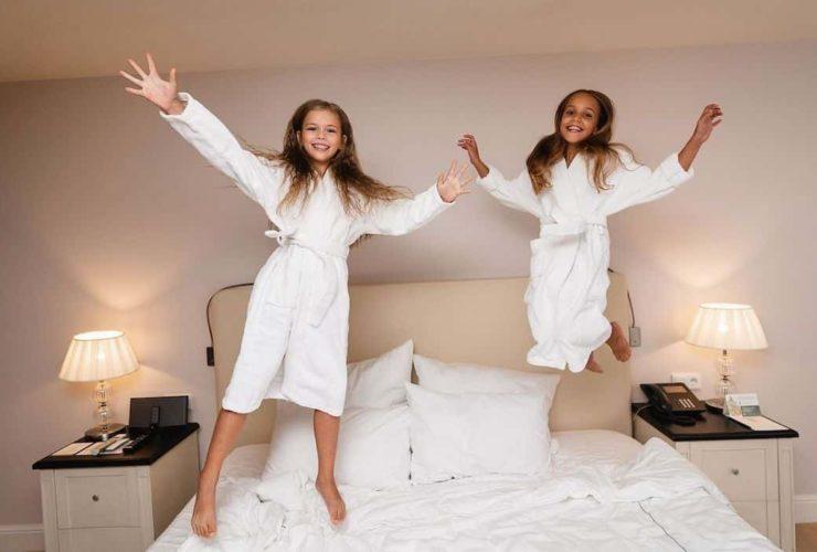 Kids Rodina Grand Hotel & Spa Sochi, фото
