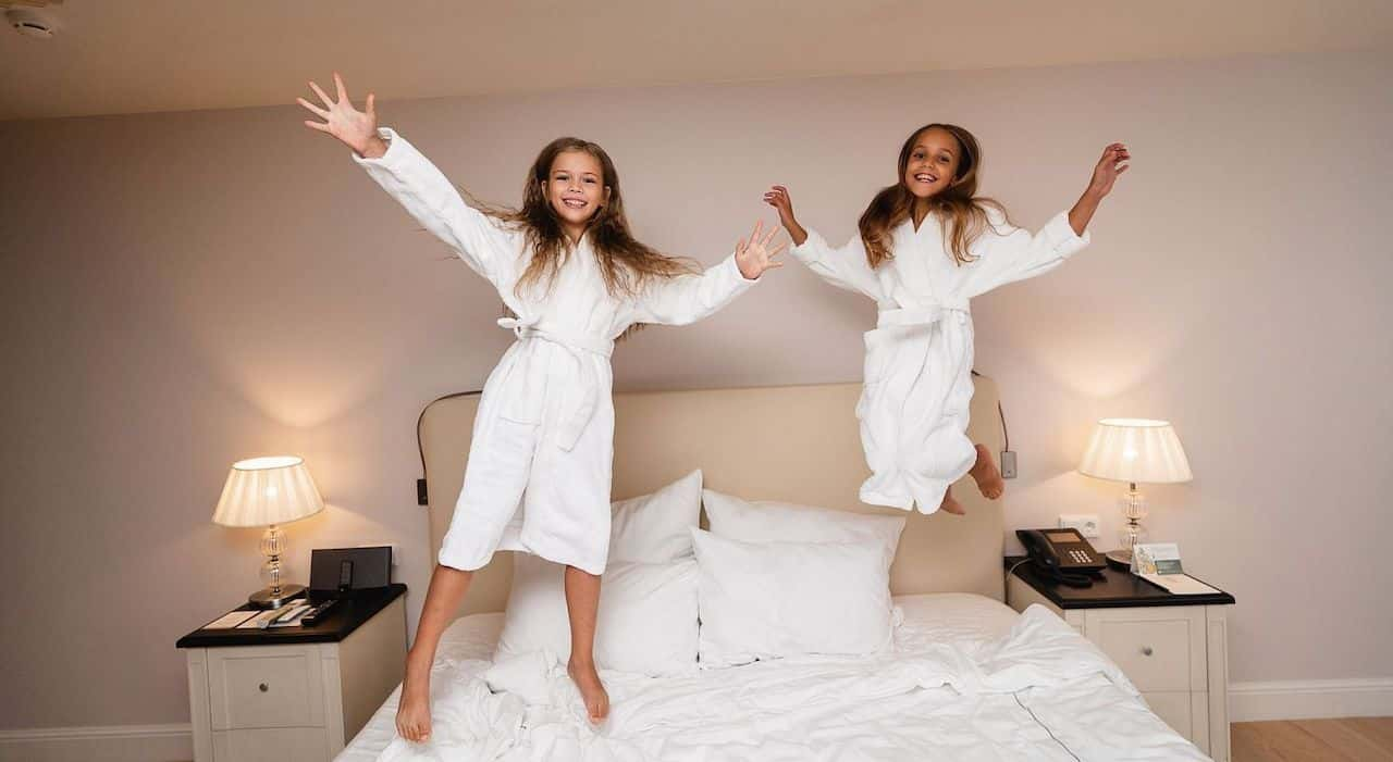 Kids Rodina Grand Hotel & Spa Sochi, фото
