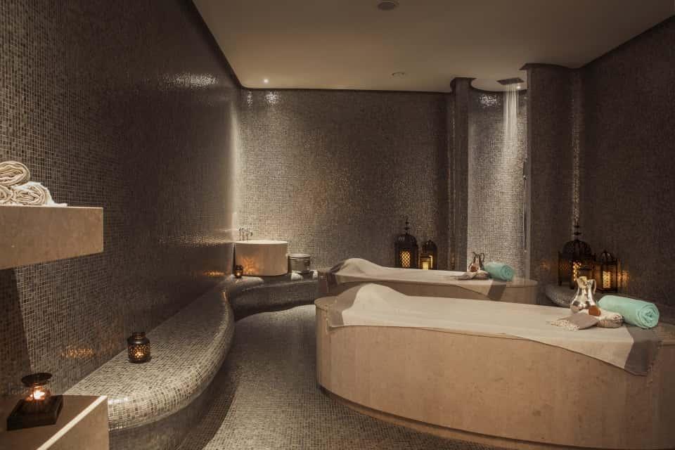 Saadiyat Rotana Resort & Villas Spa Абу-Даби, фото